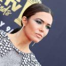 Mandy Moore – MTV Movie and TV Awards 2018 in Santa Monica - 454 x 334