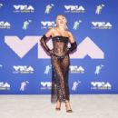 Miley Cyrus – 2020 MTV Video Music Awards in New York City