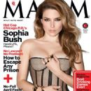 Sophia Bush Maxim Magazine April 2014