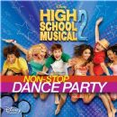 High School Musical Album - High School Musical 2: Non-Stop Dance Party