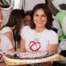 Lana Parrilla – Attends the Casa Global Gift Presentation in Marbella - 454 x 302