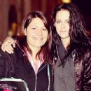 Fan Pic From Paris  February 2012