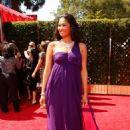 Kimora Simmons - Arrivals, 59 Emmy Awards, 2007-09-16