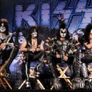 KISS & Motley Crue Announce Co-Headlining U.S. Tour.Hollywood Roosevelt Hotel, Hollywood, CA.March 20, 2012 - 454 x 316