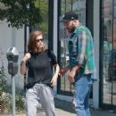 Kate Mara – Out in Los Angeles