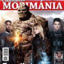 Miles Teller, Kate Mara, Michael B. Jordan - Mozimania Magazine Cover [Hungary] (August 2015)