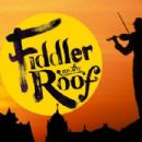 Fiddler On The Roof 1964 Original Broadway Musical Starring Zero Mostel. Music By Jerry Bock and Sheldon Harnick