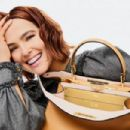 Zoey Deutch – Fendi Peekaboo ISeeU 2020