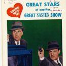 Paul Picerni - TV Guide Magazine Pictorial [Australia] (4 October 1970)