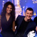 Cindy Bruna – Disneyland 25th Anniversary Celebration in Paris - 454 x 298