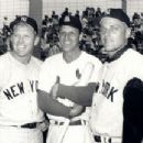 Mantle, Musial & Maris