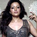 Actress Reema Sen latest photoshoots - 454 x 392