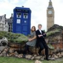 'Dr Who' Photocall - 454 x 309