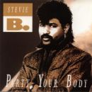 Stevie B. - 180 x 179