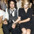 Ryan Cabrera and Riley Keough