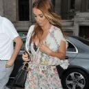 Louise Redknapp – Syco Summer Party in London - 454 x 855