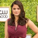 Melonie Diaz – The CW Networks Fall Launch Event in LA - 454 x 681