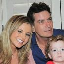 Bree Olson and Charlie Sheen - 241 x 213