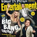 The Big Bang Theory – Entertainment Weekly Magazine (January 2019) - 454 x 605