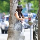 Roselyn Sanchez – Out in Los Angeles - 454 x 605