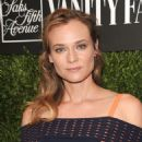 Diane Kruger – Vanity Fair 2016 Best Dressed Reception in NYC 9/22/2016 - 454 x 681