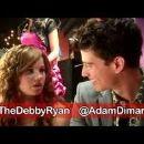 Adam DiMarco Chilling