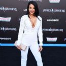Vida Guerra – 'Power Rangers' Premiere in Los Angeles - 454 x 642