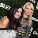 Kate Hudson–The 'Demi Lovato for Fabletics' Launch Party in Los Angeles - 454 x 568