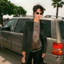 Jennifer Beals at the 13th Independent Spirit Awards, '98 - 305 x 480