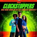 Clockstoppers - 300 x 427