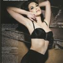 Soraia Chaves - GQ Magazine [Portugal] (April 2010) - 430 x 600