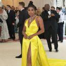 Gabrielle Union – 2018 MET Costume Institute Gala in NYC - 454 x 650