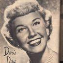 Doris Day - Movie Fan Magazine Pictorial [United States] (July 1952) - 454 x 618