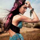 Lisa Haydon - Femina Magazine Pictorial [India] (1 May 2014) - 454 x 533