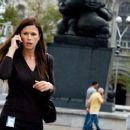 Rhona Mitra as Alourdes Galindo in Shooter - 454 x 251