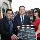 On the Location Of Ek Tha Tiger