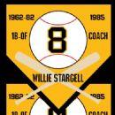 Willie Stargell - 454 x 453