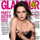 Kristen Stewart - Glamour Magazine Pictorial [United Kingdom] (December 2011)