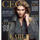 Karlie Kloss – The CEO Australia & New Zealand Magazine (August 2019) - 454 x 591