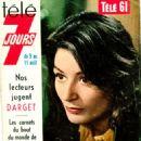 Anouk Aimée - 454 x 626