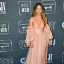 Chloe Bennet – 2020 Critics Choice Awards in Santa Monica