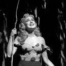 Li'l Abner (musical) Original 1956 Broadway Cast Starring Peter Palmer - 454 x 560