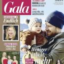 Prince Harry, Archie Mountbatten-Windsor - Gala Magazine Cover [Germany] (9 January 2020)
