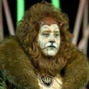 Tyler O'Neal Easter as The Cowardly Lion - 250 x 250