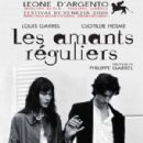 Films directed by Philippe Garrel