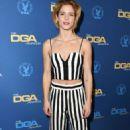 Emily Bett Rickards – 2019 Directors Guild Of America Awards in Hollywood - 454 x 696