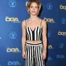 Emily Bett Rickards – 2019 Directors Guild Of America Awards in Hollywood