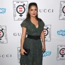 Salma Hayek Equality Nows Make Equality Reality Event In Los Angeles