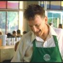 Sean Penn in I Am Sam directed by Jessie Nelson and distributed by New Line Cinema - 2002