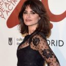 Penelope Cruz :XXVI Union de Actores Awards